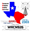 GMRS Channels 8-14 Power Question - last post by revclstoner